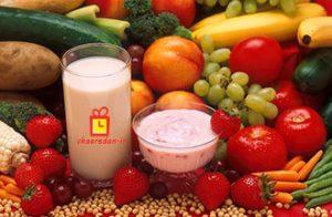 دانستنی ها/غذای مفید درکاهش وزن و افزایش سوخت و ساز بدن