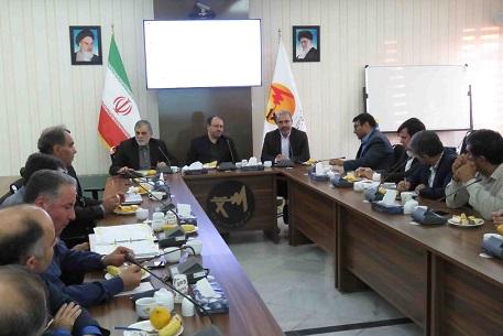 مدیر دفتر مرکزی حراست شرکت توانیر در تبریز تاکید کرد:  اهمیت ارتقاء فرهنگی خانواده همکاران صنعت برق