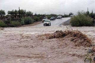 هشدار مهم احتمال وقوع سیلاب در آذربایجانشرقی