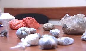 ۱۷٫۵ تن انواع مواد مخدر در سطح کشور کشف شد