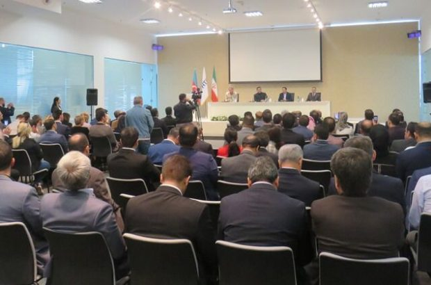 شبکه بین المللی انتقال تکنولوژی شرکتهای دانش بنیان جهان بامحوریت پارک آذربایجانشرقی راه اندازی میشود