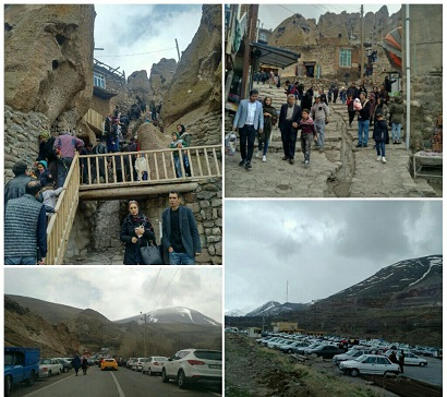 تکمیل و تجهیز زیرساخت های گردشگری شهرستان اسکو