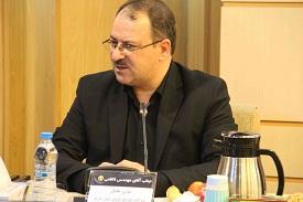 مدیرعامل شرکت توزیع نیروی برق تبریز خبرداد:  افزایش ۱۰ درصدی مصرف برق صنایع تحت پوشش