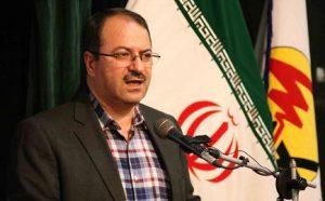 جابه جایی ۶۶ دستگاه ترانسفورماتور پست برق در تبریز