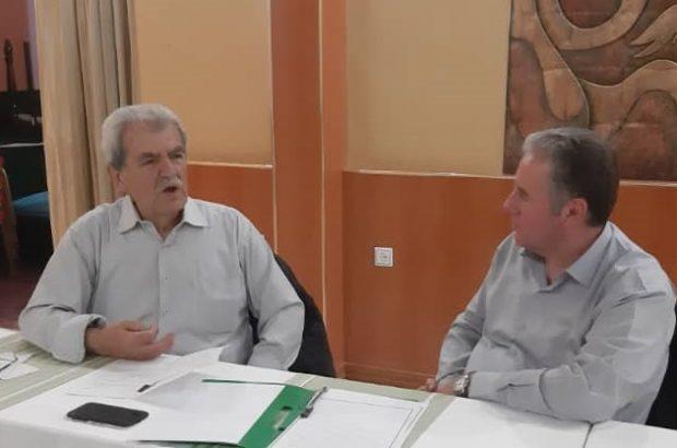تدوین کتاب تجارب مدیران عامل برق تبریز