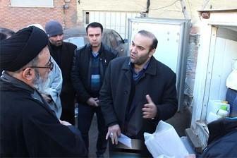 کمک های تخصصی دامپزشکی آذربایجان شرقی به مناطق سیل زده استان سیستان و بلوچستان