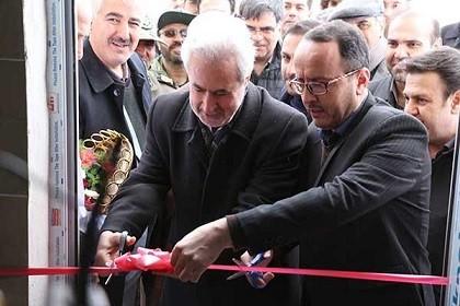 همزمان با دهه مبارک فجر  مدرنترین کشتارگاه صنعتی طیور کشور در استان آذربایجان شرقی به بهره برداری رسید
