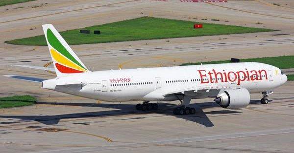کشته شدن ۱۴۹ سرنشین در حادثه سقوط هواپیمای مسافربری اتیوپی