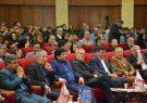 پنجمین همایش تجلیل از فعالان فرهنگی ، اقتصادی و اجتماعی آذربایجان شرقی برگزار شد