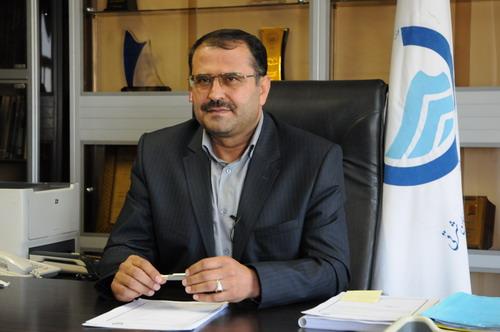 حضور  مدیر عامل شرکت آب وفاضلاب شهری آذربایجانشرقی در جلسه پرسش و پاسخ صدای تبریز