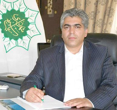 آمادگی شهرداری باسمنج جهت خدمت رسانی به میهمانان و گردشگران نوروزی