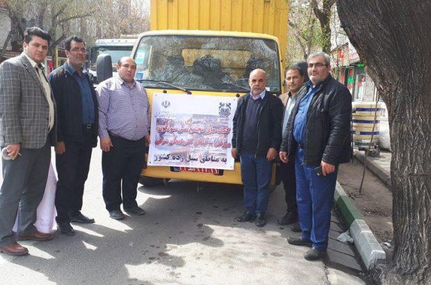 بازدید وزیر دفاع از فعالیت های مهندسی قرارگاه مردم یاری عاشورائیان وزارت دفاع در خوزستان/ استقرار کارخانه تولید بسته بندی آب آشامیدنی در منطقه