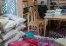 کمک ۲ میلیارد ریالی آستان قدس رضوی به محرومان شهرستان آذرشهر