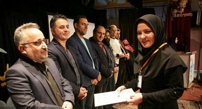 توسط کانون پرورش فکری آذربایجان شرقی: بیست و دومین جشنواره بین المللی قصه گویی آذربایجانشرقی برگزیدگان خود را شناختت