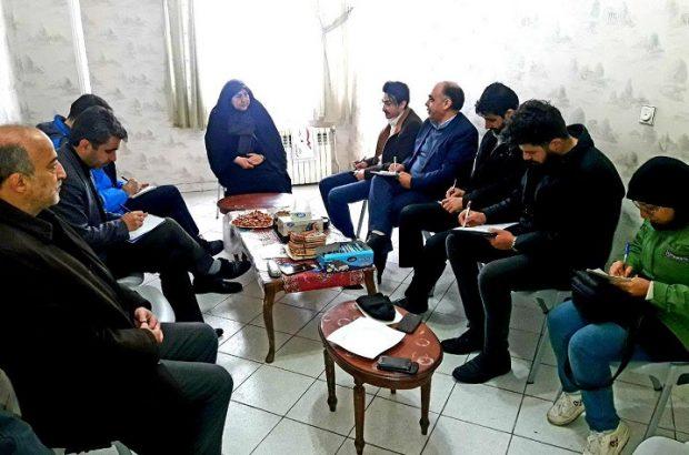 مشارکت سیاسی و ارتقای منزلت زنان از برنامه های بنده می باشد/ حال و روز صنعت تبریز در خور تبریز نیست!