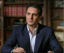 اسماعیل چمنی، عضو ائتلاف «اتاقی برای فردا» در انتخابات دوره نهم اتاق بازرگانی تبریز