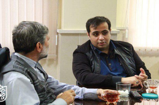 پیام تبریک رئیس هیات فوتبال استان به مناسبت قهرمانی مس سونگون ورزقان