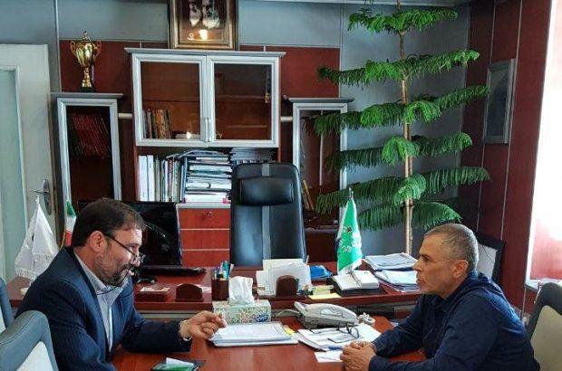 تکمیل قطار شهری تبریز توسعه تمام شهرهای آذربایجان را در پی دارد