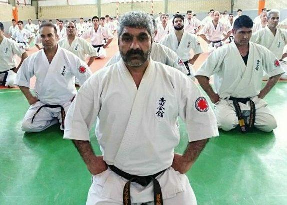 سبکهای آزاد کاراته، هماهنگی خوبی در آذربایجان شرقی دارند