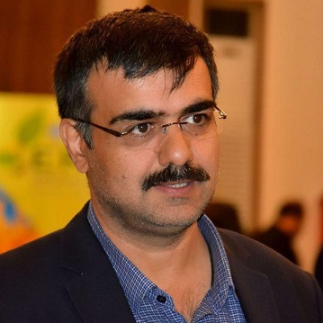 انتصاب دکتر احمد بایبوردی به عنوان رئیس مرکز تحقیقات و آموزش کشاورزی و منابع طبیعی آذربایجان شرقی