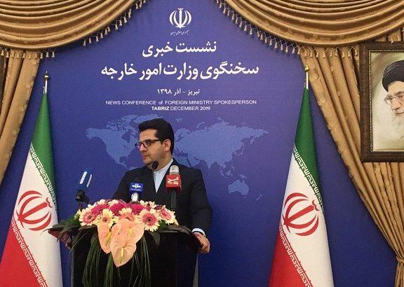 سیاست خارجی جمهوری اسلامی حفظ سیاست متوازنی درارتباط با کشورهای همسایه است