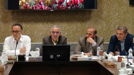 لزوم استفاده از نرم افزارهای پیشرو گردشگری استان در ارائه خدمات به گردشگران