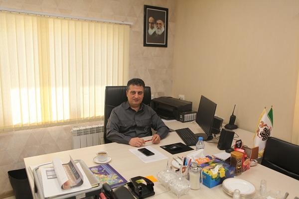 تعریف طرح های توسعه ای ۱۰۰هزار میلیارد ریالی در منطقه آذربایجان/ ورود کارخانه جدید کنسانتره باعث رونق اشتغال و گردش مالی بیشتر در منطقه خواهدبود