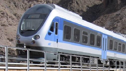 راه اندازی قطارمسافری ارومیه –مشهد از روزسه شنبه دهم دیماه ۹۸