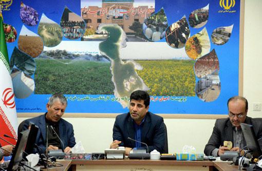 صادرات ۱۸۷ میلیون دلاری کالاهای کشاورزی از گمرکات آذربایجان شرقی در ۶ ماهه اول سال۹۸