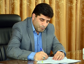 پیام تبریک رئیس سازمان جهادکشاورزی استان آذربایجان شرقی  به مناسبت هفته پدافند غیرعامل
