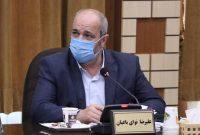 تشکیل هیئت عالی سرمایهگذاری شهرداری تبریز