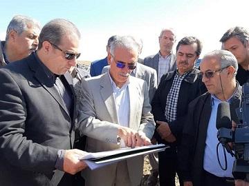 معاون عمرانی استاندار آذربایجان شرقی:پروژههای عمرانی باید با اصول مهندسی انجام شود نه دیدگاههای شخصی