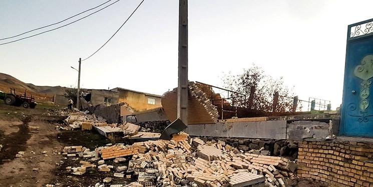 «شعری جهت ابراز همدردی با زلزله زدگان اخیر آذربایجان»