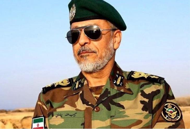 ارتش برای تامین امنیت ایام اربعین در۴ نقطه مرزی با عراق پل هوایی ایجاد کرد