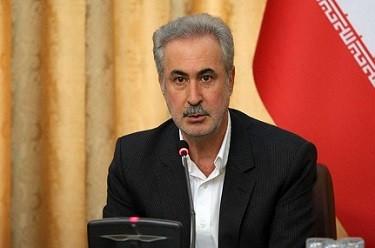 افتتاح ۱۸ طرح و آغاز عملیات اجرایی ۴ طرح عمرانی، خدماتی و تولیدی در سفر رئیس جمهور به آذربایجان شرقی