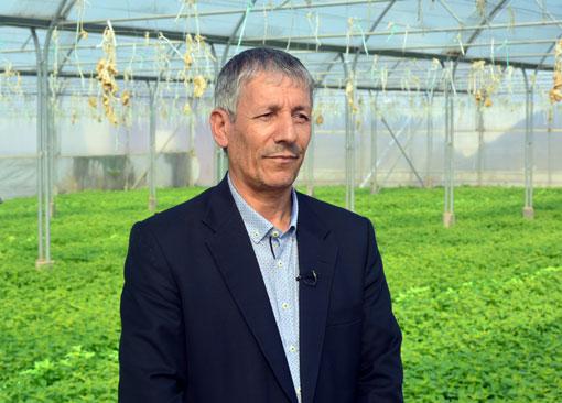 بخش کشاورزی استان آذربایجان شرقی از پتانسیل بسیار خوبی در تولید انواع محصولات کشاورزی برخوردار است