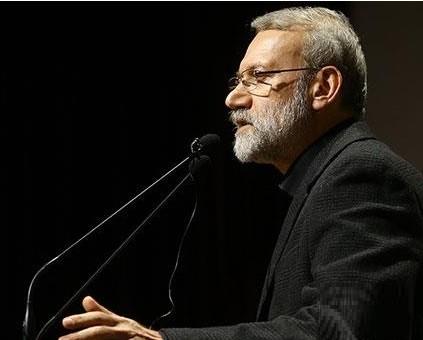 دکتر لاریجانی: برنامهای برای حضور در انتخابات مجلس ندارم