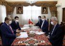 استاندار آذربایجان شرقی: ایران و ترکیه از گذشتههای دور هم تعاملات بسیار خوبی داشته اند