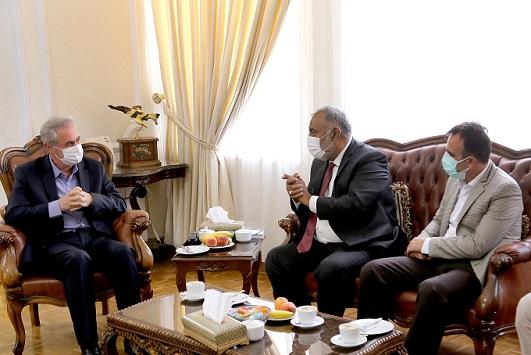 استاندار آذربایجان شرقی: آمادگی تبریز برای میزبانی از مسابقات جهانی و آسیایی کبدی