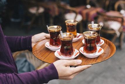 چای یا قهوه ؛کدام بهتر است