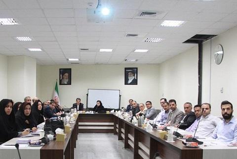 دورههای آموزشی «گشایش اعتبارات اسنادی LC»  در آذربایجان شرقی برگزار شد