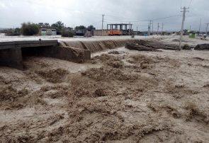 سازمان هواشناسی اعلام کرد احتمال بارش های شدید و طغیان رودخانه ها زیاد است