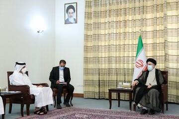 علت سفر عجله ای وزیر امور خارجه قطر به تهران چیست؟/ میانجی کار خود را شروع کرد/ آیا ایران و عربستان آشتی می کنند؟