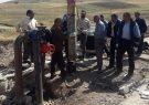 تامین آب آشامیدنی ۴۰ روستای مراغه