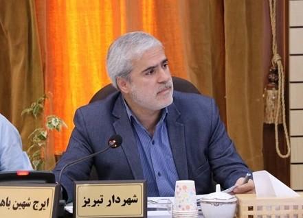 قائم مقام شهردار تبریز:  برنامه پنج ساله جهت و مسیر شهرداری را مشخص می کند