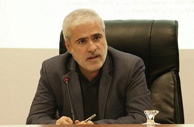 ستاد عملیاتی جدارهسازی در بافت مرکزی شهر تشکیل شد جلسه طراحی جداره های بازار تبریز