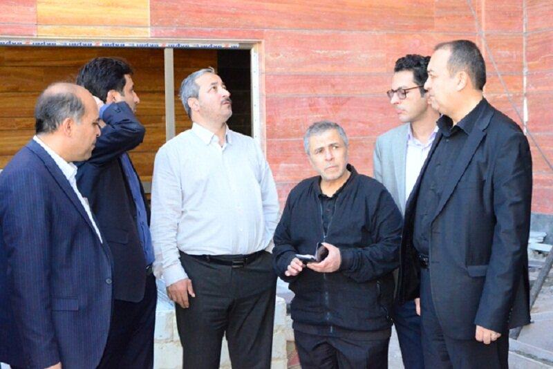 معاون فنی و عمرانی شهردار تبریز: جسارت در ریسک مهندسی، پروژه مترو را فعال تر کرده است