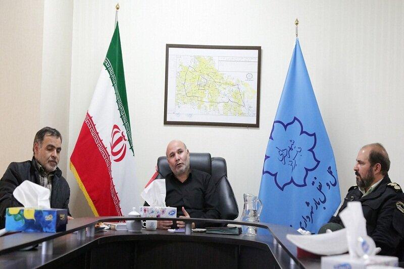 مدیرعامل سازمان حمل و نقل بار شهرداری تبریز: ارائه تسهیلات دولتی برای خودروهای باری مستلزم پروانه فعالیت است