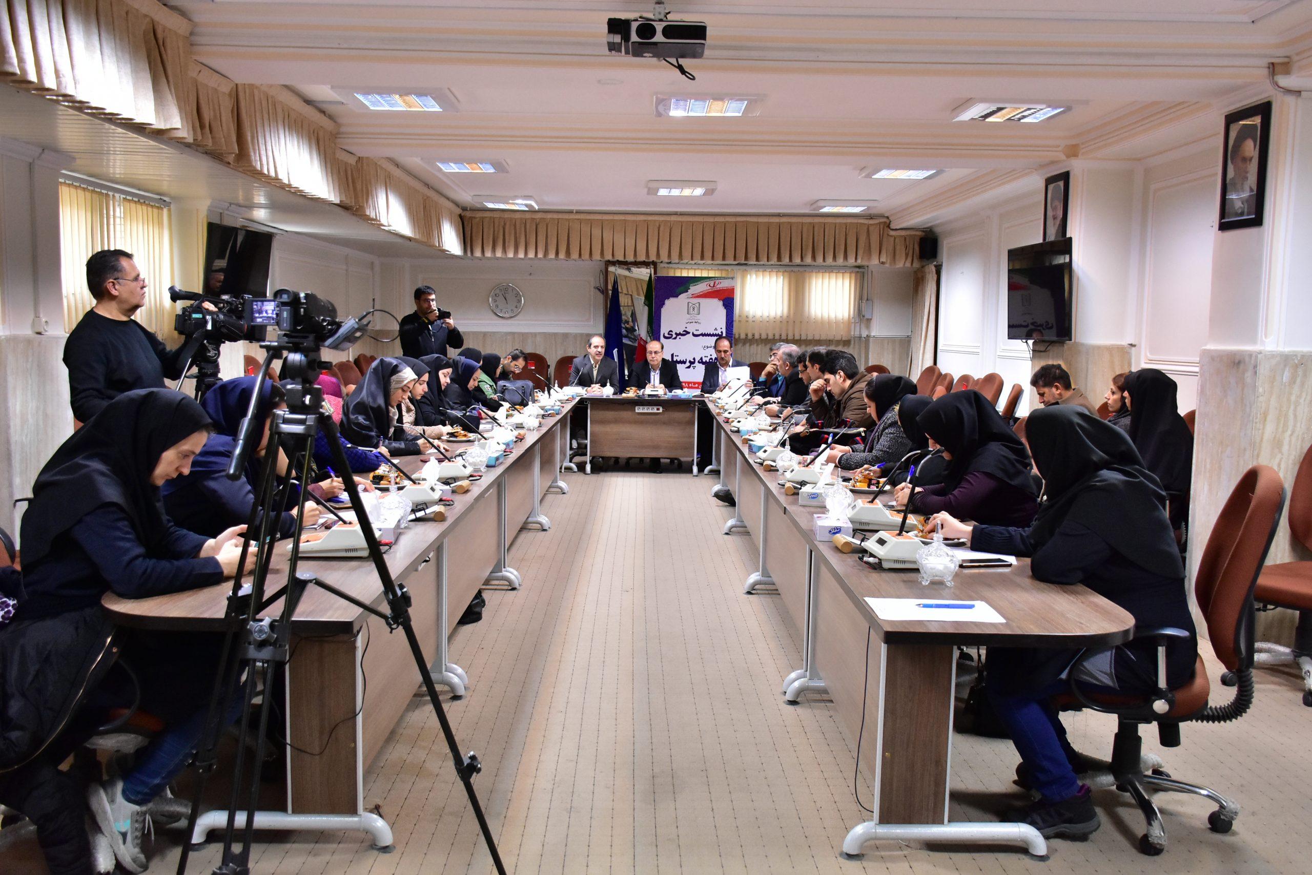 رئیس نظام پرستاری آذرباجانشرقی خبر داد:  با کمبود نیرو در این رابطه مواجه هستیم/ فعالیت ۶۵۰۰ پرستار در آذربایجان شرقی