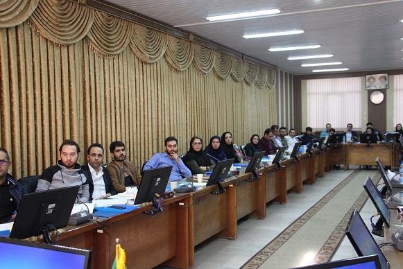 نخستین کمپ کارآفرینی دانشگاه جامع علمی کاربردی استان آذربایجان شرقی در تبریز برگزار شد